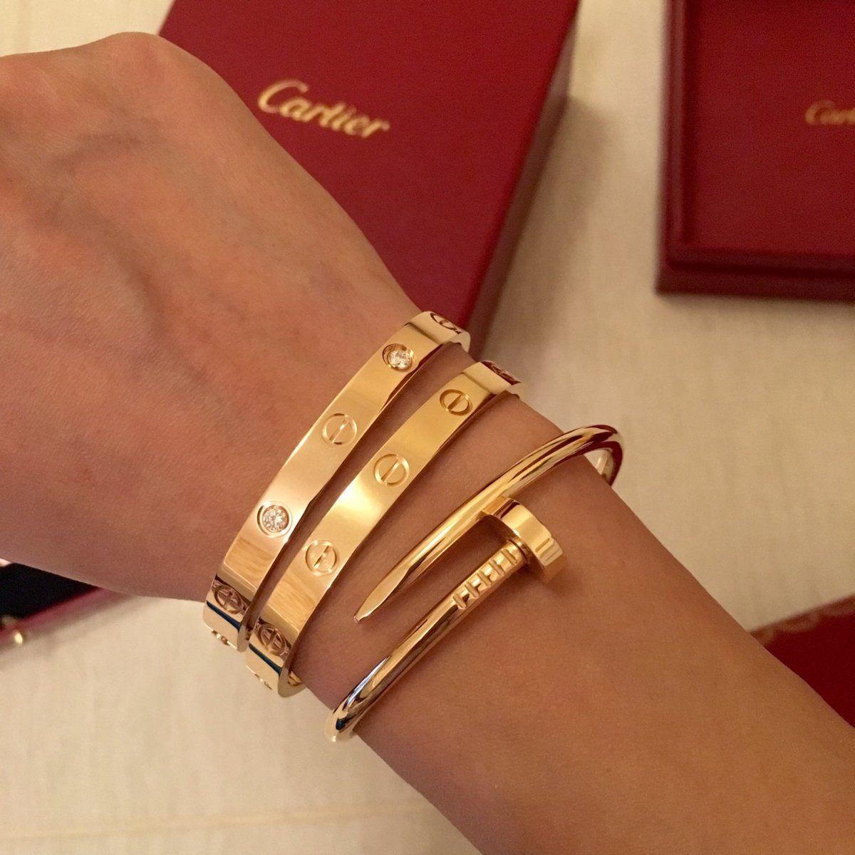 how to spot a fake cartier love bracelet brands blogger
